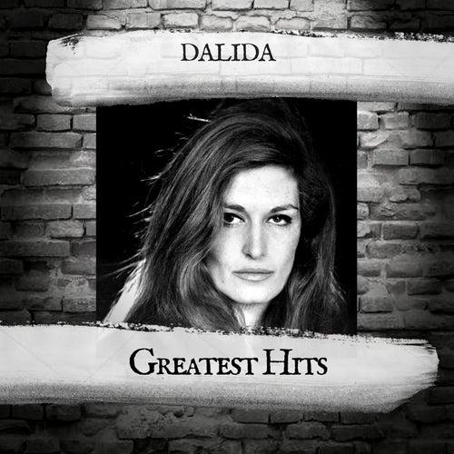 Greatest Hits de Dalida