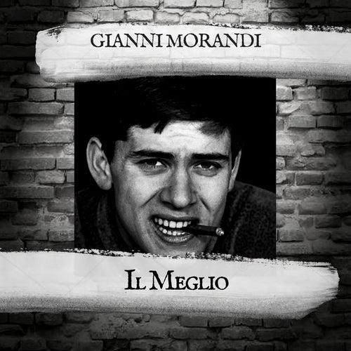 Il Meglio de Gianni Morandi