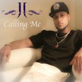 Calling Me von Junior J