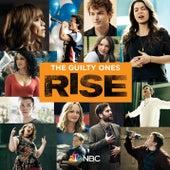 The Guilty Ones (feat. Auli'i Cravalho & Damon J. Gillespie) (Rise Cast Version) by Rise Cast