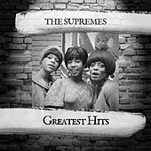 Greatest Hits by The Supremes