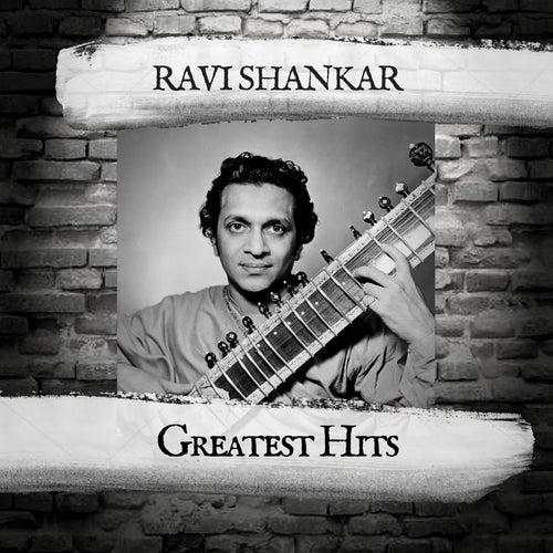 Greatest Hits by Ravi Shankar