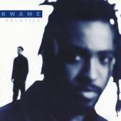 Volatile by Kwam.E