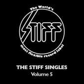 The Stiff Singles (Vol.5) von Various Artists