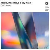 Don't Know von David Nova Moska