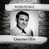 Greatest Hits by Webb Pierce