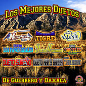 Los Mejores Duetos De Guerrero Y Oaxaca, Vol. 1 de Various Artists