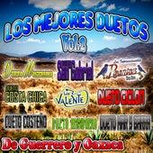 Los Mejores Duetos De Guerrero Y Oaxaca, Vol. 2 de Various Artists