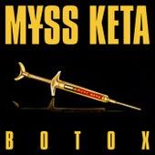 Botox di M¥Ss Keta