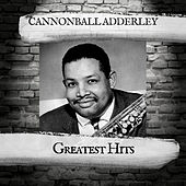 Greatest Hits de Cannonball Adderley