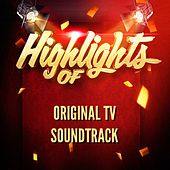 Highlights of Original Tv Soundtrack de Bernard Herrmann
