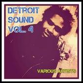 Detroit Sound, Vol. 4 de Various Artists