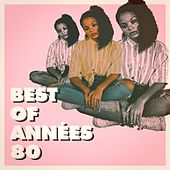 Best of années 80 by Various Artists