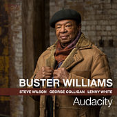 Audacity by Buster Williams