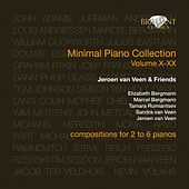 Minimal Piano Collection, Vol. X-XX by Various Artists