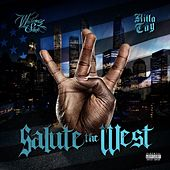 Salute the West by West Coast Stone