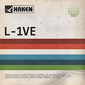 L-1VE (Live in Amsterdam 2017) by Haken