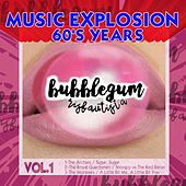 Bubblegum Music Explosion, Vol. 1 (Golden Era) de Various Artists