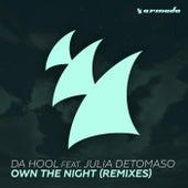 Own the Night (Remixes) von Da Hool