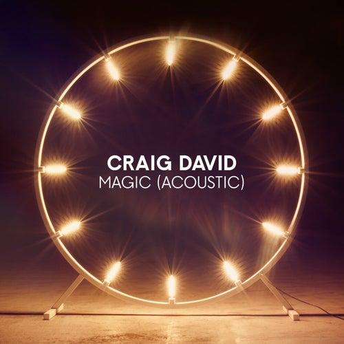 Magic (Acoustic) by Craig David