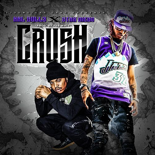 Crush by Kal Gully