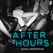 Global Underground: Afterhours 8 (Mixed) von Various Artists