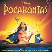 Pocahontas (Originalt Dansk Soundtrack) by Various Artists