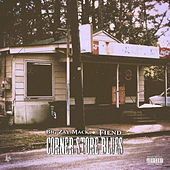 Corner Store Blues by Big Zay Mack