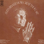 How Great Thou Art de Anita Bryant