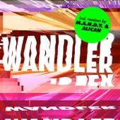 Wandler by M.A.N.D.Y.