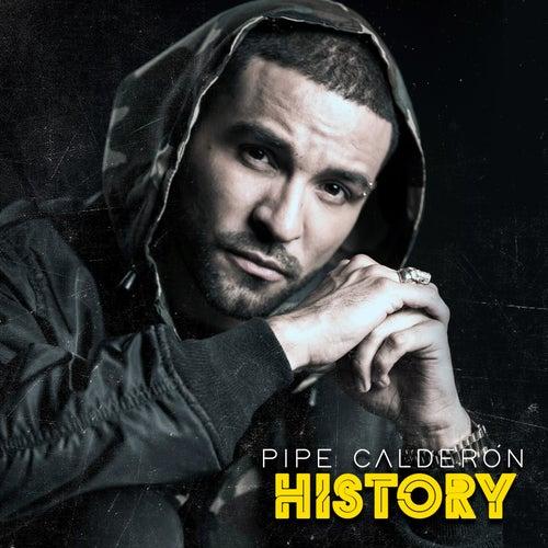 History de Various Artists