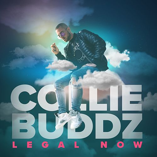 Legal Now by Collie Buddz