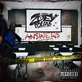 Answers by Zoey Dollaz