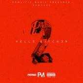 Hells Kitchen 2 von Propane