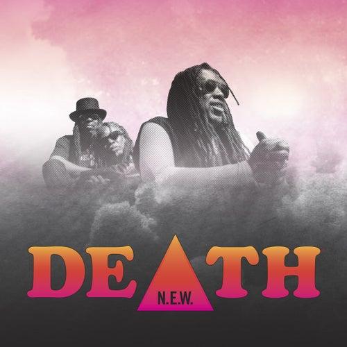 N.E.W. by Death
