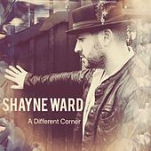 A Different Corner by Shayne Ward