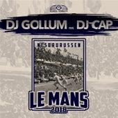 Le Mans de DJ Gollum