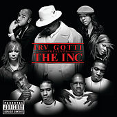 Irv Gotti Presents... The Inc. de Various Artists
