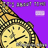 It's About Time de ReachingNOVA