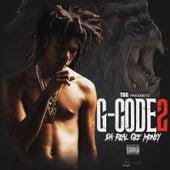 G-Code 2 by Da Real Gee Money