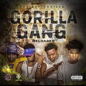 Tbg Gorilla Gang (Reloaded) von Various Artists