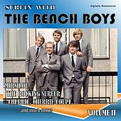 Surfin' with the Beach Boys, Vol. 2 (Digitally Remastered) von The Beach Boys