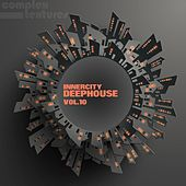 Innercity Deephouse, Vol. 10 by Various Artists