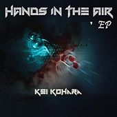 Hands in the Air by Kei Kohara