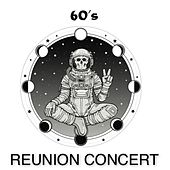 '60s Reunion Concert (Live) de Various Artists