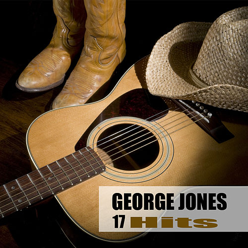 17 Hits by George Jones