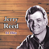 22 Hits by Jerry Reed