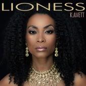 Lioness by K.Avett