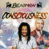 Consciousness by Beniman