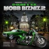 Mobb Bizniz 2 by C-Dubb